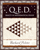 Q.E.D.: Beauty in Mathematical Proof (Wooden…