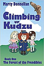 Climbing Up Kudzu (The Forest of the…