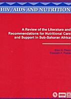 HIV/AIDS and Nutrition: A Review of the…