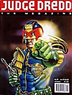 Judge Dredd The Megazine # 40 (2.20)