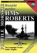 PM 57 - The British Monitor HMS ROBERTS by…