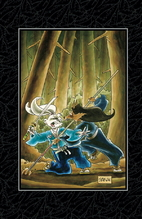 Usagi Yojimbo Saga Volume 2 by Stan Sakai
