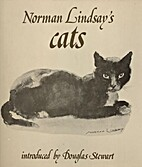 Norman Lindsay's cats by Norman Lindsay