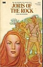 Joris of the Rock by Leslie Barringer