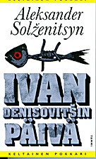 Ivan Denisovitšin päivä by…