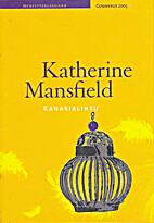 Kanarialintu by Katherine Mansfield