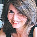 Author photo. Chris Bucklow