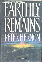 Earthly Remains by Peter Hernon