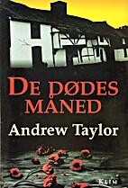 De Dødes måned by Andrew Taylor