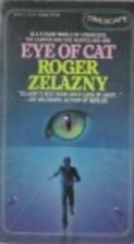 Eye of Cat by Roger Zelazny