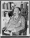 """Author photo. <a href=""""http://hdl.loc.gov/loc.pnp/cph.3c16951"""">Library of Congress</a>"""