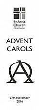 Advent Carols (St Ann's Church) by Nigel…