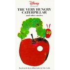 The Very Hungry Caterpillar and Other…