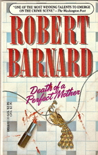 Death of a Perfect Mother by Robert Barnard