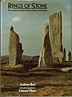 Rings of Stone by Aubrey Burl