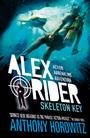 ALEX RIDER MISSION 3 : SKELETON KEY - Books Wagon