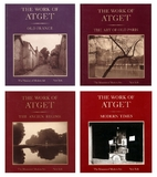 The Work of Atget, Volume 4: Modern Times by…