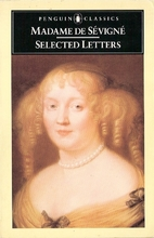 Selected Letters by Madame de Sévigné