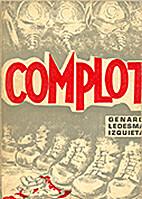 Complot (Libro escrito en el Fronton durante…