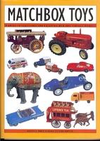 Matchbox Toys by Bruce Stoneback