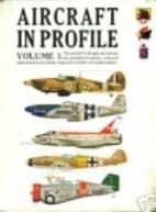 Aircraft in Profile: Volume 05 [profiles…