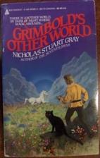 Grimbold's Other World by Nicholas Stuart…