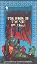 The Name of the Sun by B. W. Clough