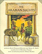 The Arabian Night - Their Best Know Tales -…