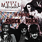 Heavy Metal Historian # 5