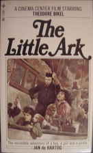 The Little Ark by Jan De Hartog