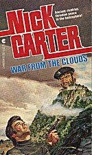 War from the Clouds by Nick Carter