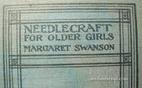 Needlecraft for Older Girls by Margaret…