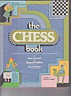 The Chess Book by Jane Sarnoff