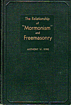 The Relationship of Mormonism and…