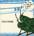 Minuteflag EP by Black Flag