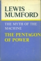 The Pentagon Of Power: The myth of the…