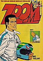 Zoom 6/1974 by Mary A. Wuorio