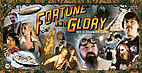 Fortune and Glory [GAME] by Jason C. Hill