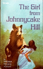 The Girl from Johnnycake Hill by Virginia…