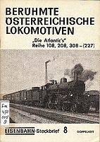Berühmte österreichische Lokomotiven;Die…