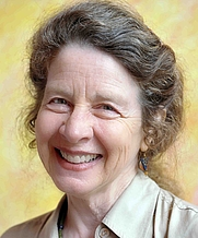Author photo. By Robert McLean - Suzanne Arms, CC BY-SA 4.0, <a href=&quot;https://commons.wikimedia.org/w/index.php?curid=38872589&quot; rel=&quot;nofollow&quot; target=&quot;_top&quot;>https://commons.wikimedia.org/w/index.php?curid=38872589</a>
