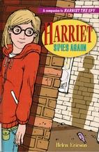 Harriet Spies Again by Helen Ericson