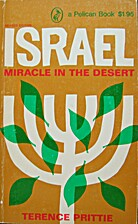 Israel; miracle in the desert by Terence…