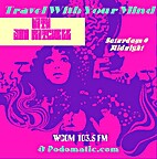 Travel With Your Mind 1 April 2013