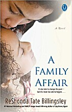A Family Affair - A Free Preview of the…