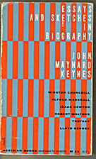 Essays and sketches in biography,: Including…