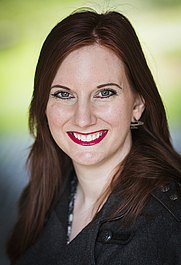 Author photo. Rosemary A Johns - Fantasy Author
