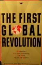 The First Global Revolution by Alexander…