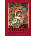 Paris in Japan: The Japanese encounter with…