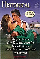A Lover's Kiss [and] His Stand-in Bride by…